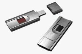带指纹锁的闪存盘(PU-A6)