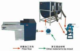 座垫及枕头生产线(ZHD-001)