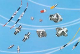 光无源系列器件及散件