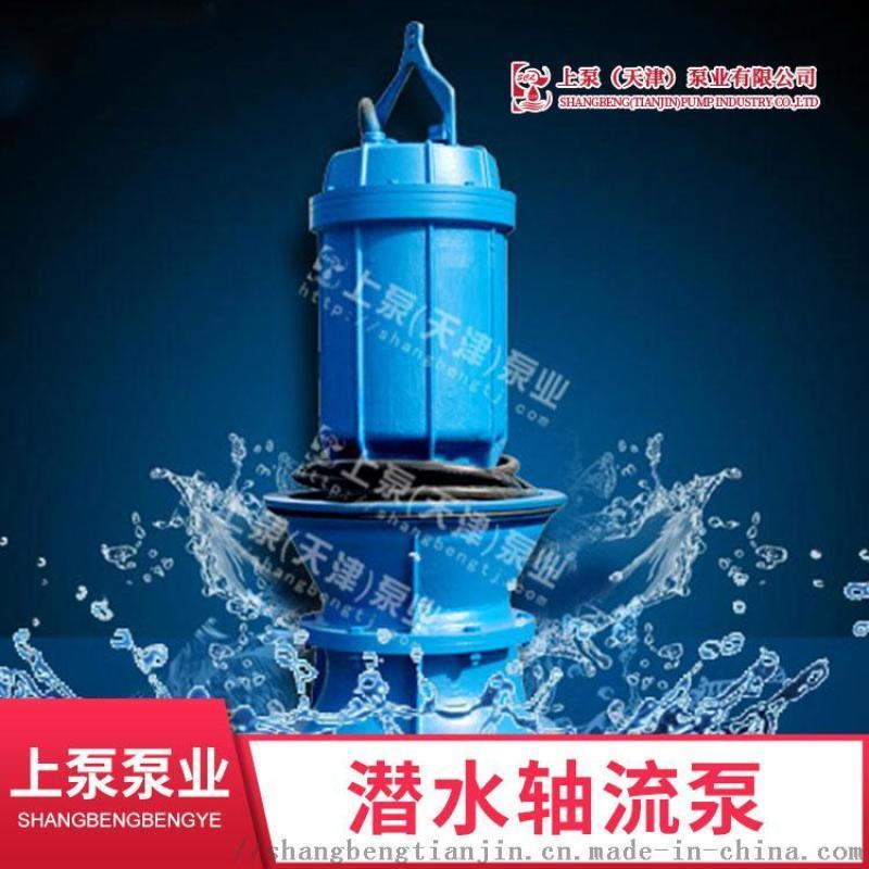 高壓潛水軸流泵 QZ高壓軸流泵品牌