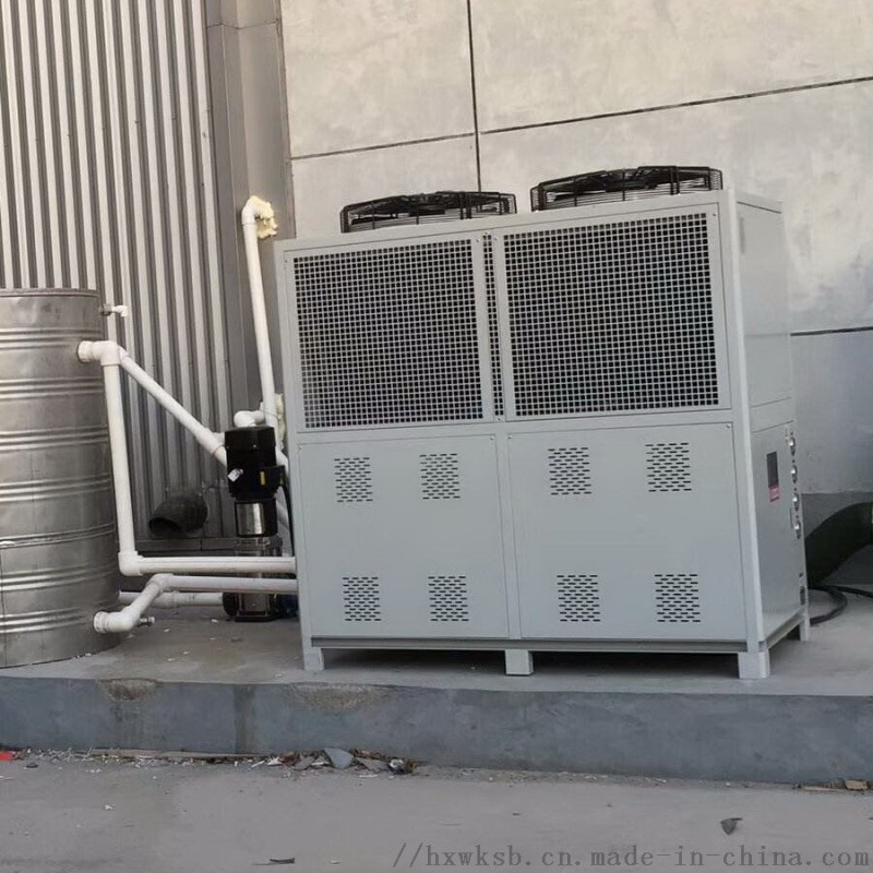 低温冷水机_超低温冷水机组_小型低温冷水机