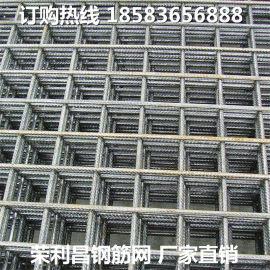 成都抗裂钢筋网,钢筋焊接网技术和长处,成都钢筋网