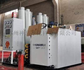 苏州神岳双极纯化氨分解制氢设备