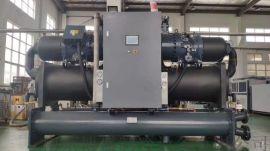 低温螺杆式冷水机厂家 低温工业冷水机