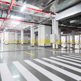 环氧地坪施工-专业工厂车间环氧地面厂家-耐磨无尘