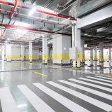 環氧地坪施工-專業工廠車間環氧地面廠家-耐磨無塵