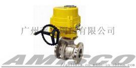 美国AMISCO进口电动球阀