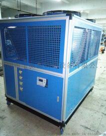 铝型材  工业冷水机