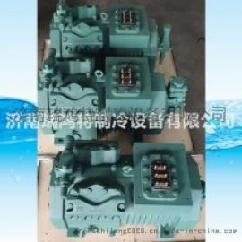 15P比泽尔压缩机4H-15.2中低温冷库机组