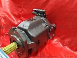 德国力士乐液压油泵A4VSO柱塞泵