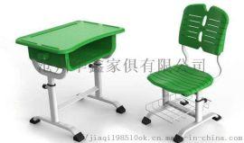 厂家直销学生学习桌  学生课桌椅大批量生产
