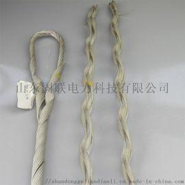 电力ADSS/OPGW光缆器具拉线预绞丝直线金具