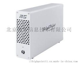 雷电 3 扩展盒