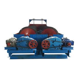 单螺旋洗沙机选矿螺旋分级机沙场螺旋洗砂机