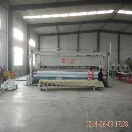 青海800克涤纶土工布型号