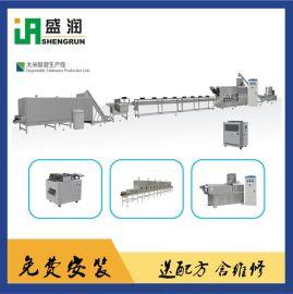 全自动韩国环保吸管生产整套设备