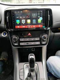永视现代中控屏倒车影像智能一体机汽车导航