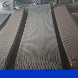 重型鋼板網  圈玉米網 拉伸鋼板網