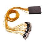1分32PLC盒式光纖分路器