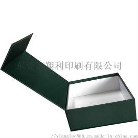 东莞翔利印刷定制巧克力手工食品包装盒