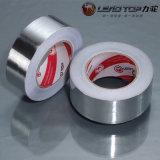 鋁箔膠帶0.05mm厚 耐高溫銀色鋁箔膠帶