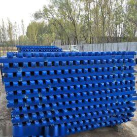 哈尔滨锌钢草坪护栏 新型环保绿色锌钢护栏网