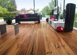 奥地利Mafi木地板 艺术木地板