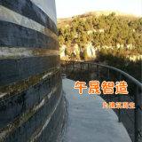 墩柱抗震加固, 300g單向碳纖維布, 橋樑加固材料