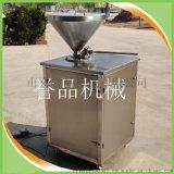 北京  小肚灌肠机-整套香肠加工机器-液压灌肠机