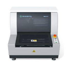 深圳sunmenta索恩达供应全自动3D锡膏测厚仪