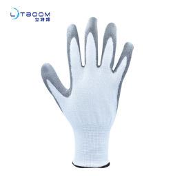 防割手套 木工修理裁缝金属屠宰 钢丝铁手套