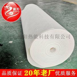 福阳科技全国直供耐火纸/保温棉 /隔热棉/防火耐热材料