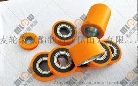 聚氨酯U型驅動輪廠家
