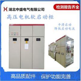 10KV鼠笼高压电机软起动柜 甘肃球磨机水阻柜