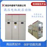 10KV鼠籠高壓電機軟起動櫃 甘肅球磨機水阻櫃