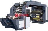 卷筒柔版高速印刷機SJ-600-溫州名升