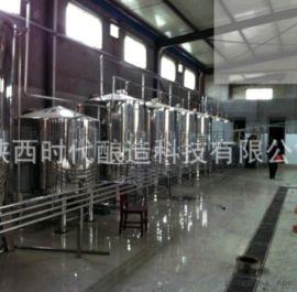 固态自动酿造设备