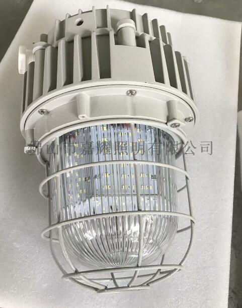 佛山50WLED防爆平檯燈帶網罩