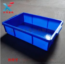 厂家直销长方形零件盒全新料螺丝部件收纳盒