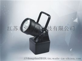 DOD6610A 手提式防爆探照灯