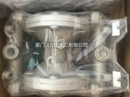 現貨TAIYO/ PARKER隔膜泵日本TAIYO太陽鐵工TD-15AT