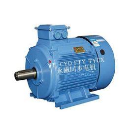 全国供应TYCX永磁同步电机 节能电机