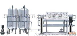 饮用纯净水设备 工业高纯水设备