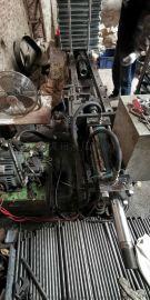 珠三角上面维修液压机丨广东维修油缸漏油丨更换液压缸密封件