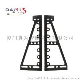 厂家供应孔系定位支撑角铁