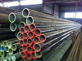 ASTM A106B无缝钢管