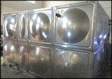 不锈钢水箱结构及安装