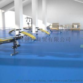 防城港水性环氧地坪漆室内自流平耐磨防水地板漆