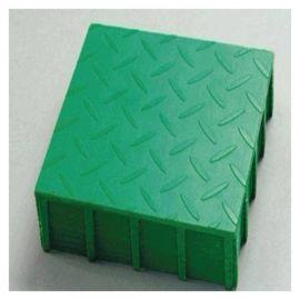 踏板格栅 霈凯格栅 建筑工程玻璃钢格栅