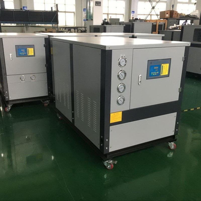 苏州冷水机厂家,苏州工业冷水机